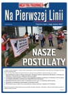 Na pierwszej linii nr 1/2017