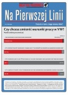 Na pierwszej linii nr 2/2018