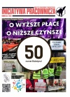 Biuletyn Inicjatywa Pracownicza nr 50